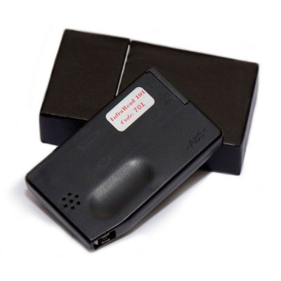 InfraRead 701 handheld anti-counterfeiting detector